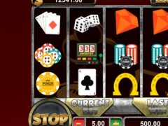 Vegas Penny Slots Collection Lucky Gambler - Texas Holdem Free Casino 2.0 Screenshot