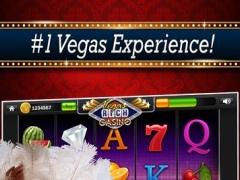 Vegas Rich Casino : Hit the Big Jackpot with Free Lucky Slot Machine Game 1.1 Screenshot