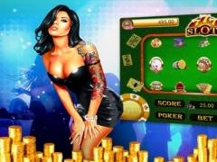 Vegas Slot Machine Best Poker Free 1.0 Screenshot