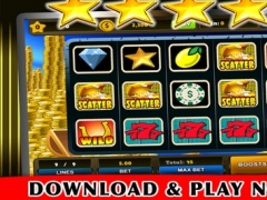 Vegas Slot Machines: Free Lucky Wheel Spin&Win 1.0 Screenshot