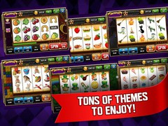 Vegas Slot - Slots Machines 1.10 Screenshot