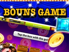Vegas Slots™ - HD Casino Slot Machine 1.0 Screenshot