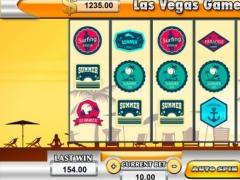 $$$ Vegas Slots Machine - Spin and Big Win 1.0 Screenshot