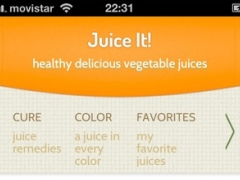 Vegetable Juices with Fruit Free 2.2 Screenshot