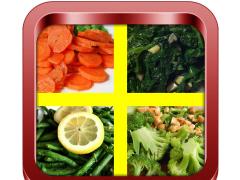 Vegetable Side Dish Recipes 1.0 Screenshot