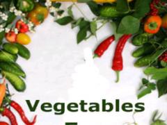 Vegetables For Health 1.0.1 Screenshot