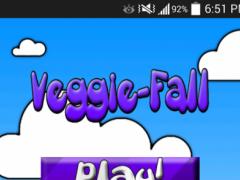 Veggie-Fall 1.0.9 Screenshot