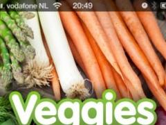 Veggies 1.4 Screenshot