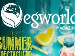 VegWorld Magazine 7.6.1 Screenshot
