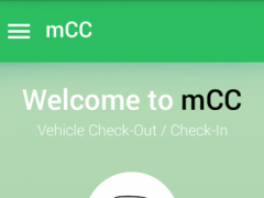 Vehicle Check-out/Check-in App 1.0.0.7 Screenshot