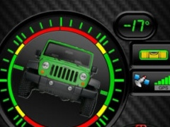 Vehicle Clinometer / Tilt meter 3.30 Screenshot