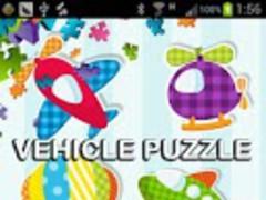 VEHICLE PUZZLE 1.4.42 Screenshot