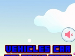 Vehicles & Car Coloring Book Drawing Game for Kids 1.0 Screenshot