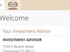 Vellum Financial App 5.4.1 Screenshot
