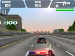 Review Screenshot - Police Chasing Game – Arrest the Criminals before They Escape