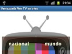 Venezuela Live TV  Screenshot