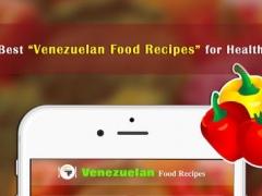 Venezuelan Food Recipes 2.0 Screenshot