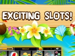 Venice Beach Slots Seaside Party Free Vegas Casino 1.0 Screenshot