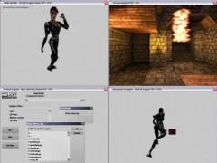 Venom v2 for Irrlicht 0.14 Screenshot