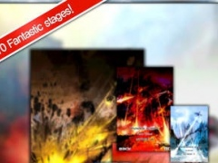 VenomBlast AD 1.0.2 Screenshot