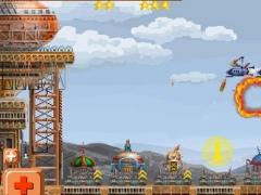 Ventivian Defender - Pixel Steampunk Battles... of DOOM! 1.0 Screenshot
