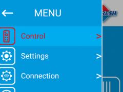 Vents TwinFresh 2.0.0 Screenshot