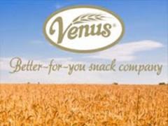 Venus Wafers 1.4 Screenshot