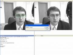 VeriLook Standard SDK Trial 5.5 Screenshot