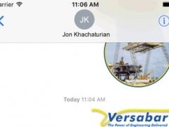 Versabar Stickers 1.0 Screenshot