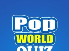 Version 2016 for Guess The Pop World Quiz 1.0 Screenshot