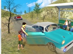 Vertigo Off Road Hill Car Driver 3D 1.0 Screenshot