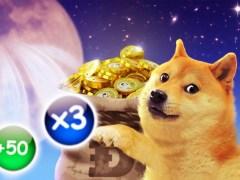 VeryDoge - a Very Doge Game 4.1.1 Screenshot
