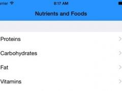 Vet Nutrition Guide - Homemade Vet Diets 2.0 Screenshot