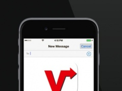 Vext Keyboard 1.3 Screenshot