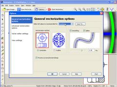 Vextractor 7.10 Screenshot