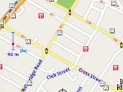 VGPS Offline Map Demo Version 8.2 Screenshot
