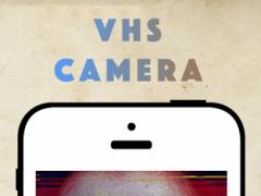 Vhs Camera - glitch retro 8mm 1.0 Screenshot