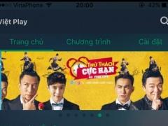Việt Play HD 1.0.5 Screenshot