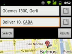 Viaja Fácil  Screenshot