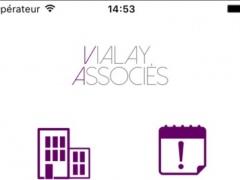 Vialay Associés Expert-Comptable 1.2 Screenshot