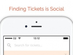 Vibe Tickets - Face Value Tickets 2.1 Screenshot