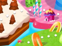 Viber Candy Mania 1.4.2.1g Screenshot