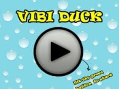 Vibi Duck 1.0 Screenshot