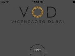 Vicenzaoro Dubai 2.0 Screenshot