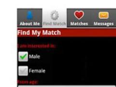 Vicinity Match 1.1.4 Screenshot