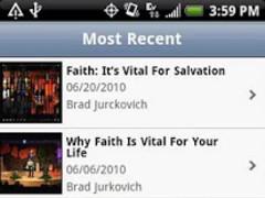 Victory Life Baptist Church 1.0 Screenshot