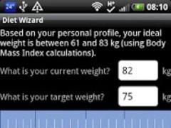 VidaOne Lifestyle Lite 1.3.2 Screenshot