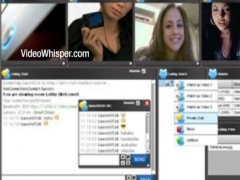 Video Conference Website Scripts 2.86 Screenshot