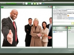 Video Consultation Presentation Script 1.68 Screenshot