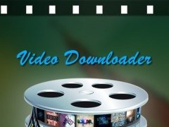 Video Download and Manager free 1.2 Screenshot